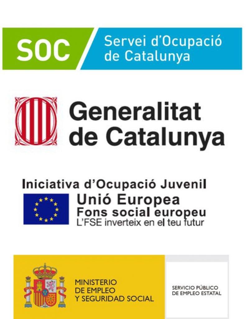 Cita previa Soc Barcelona