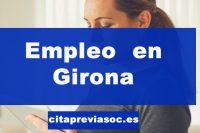 Empleo en Girona