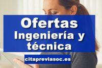 Ingeniería y técnica