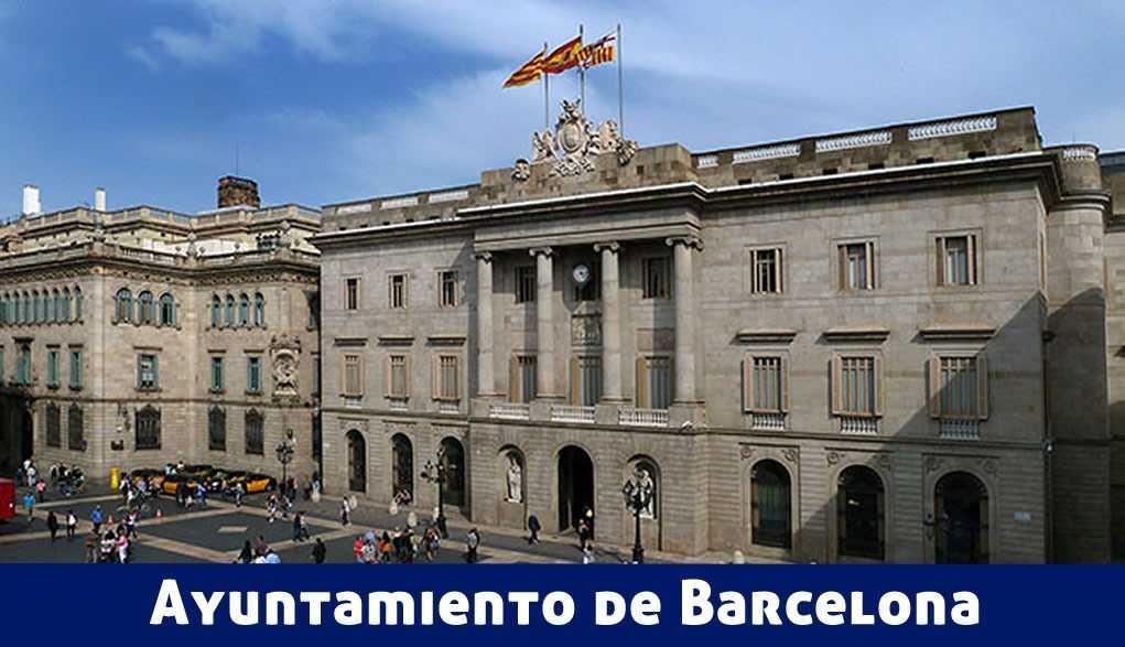 Register in Barcelona