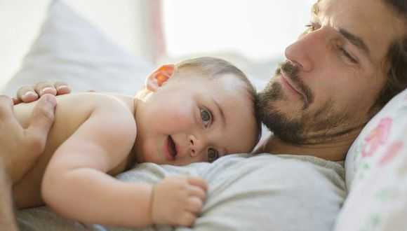 permisos por paternidad y cuidado del menor