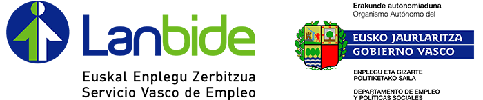 Servicio Vasco de Empleo Lanbide