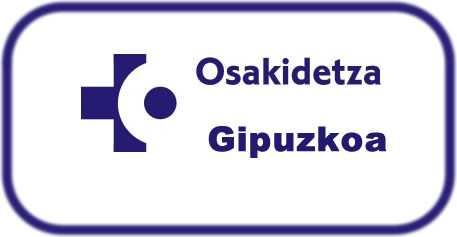 Centros médicos Osakidetza en Gipuzkoa