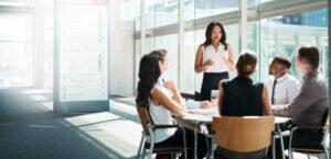 actividades en gestión administrativa